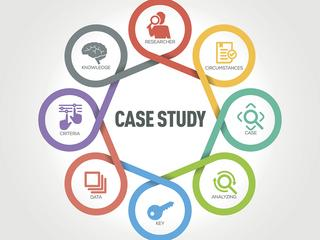 Journey of himss case study