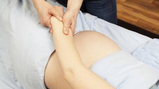 Khóa học massage kinh lạc dành cho mẹ bầu