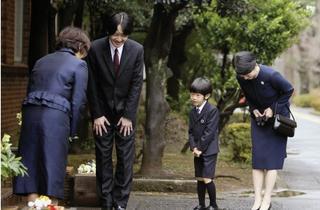 Dạy Con Theo Phương Pháp Người Nhật