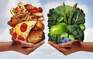 Thực phẩm và sức khỏe
