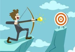 Bí quyết để bứt phá và chinh phục mục tiêu của mình