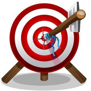 Phương pháp xác lập mục tiêu cuộc đời và đi đến thành công