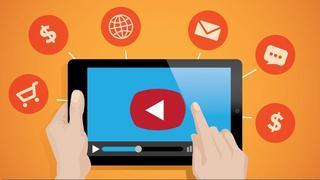 Khóa học làm phim quảng cáo, video marketing