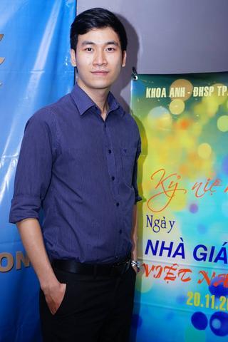 Trần Quang Nam