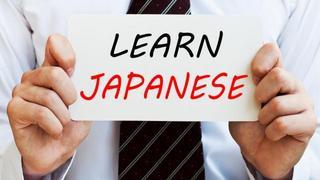 Học tiếng Nhật thật dễ