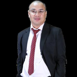 NCS. Tiến Sĩ Nguyễn Bá Dương (David Dương)