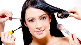 Hướng dẫn makeup và làm tóc cơ bản