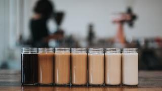 Bí quyết kinh doanh quán cà phê kèm trọn bộ công thức pha chế