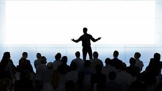 Kỹ năng nói - Thuyết trình như bản tình ca