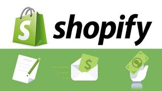 Kiếm tiền với Shopify - Xây dựng doanh nghiệp ngàn $