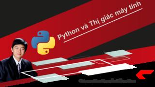 Python và thị giác máy tính