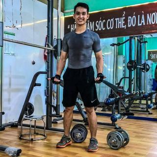 30 ngày giảm mỡ tại nhà cùng giáo án Fitness