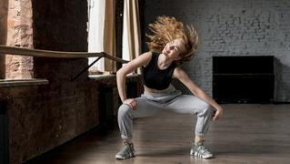 Đốt cháy năng lượng mỗi ngày cùng Dance Cardio