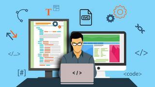Lập trình hiệu ứng nâng cao với Javascript và SVG