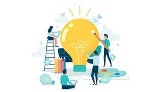 Ngưng bình thường với kỹ năng tư duy sáng tạo