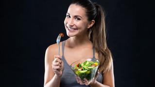 Chia tay mỡ thừa bằng phương pháp tự nhiên: Yoga - Dinh dưỡng - Thiền định