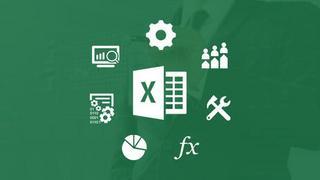 Excel - Làm việc tăng năng suất - Luyện thi điểm tối đa
