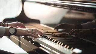 Luyện tập piano dễ dàng cho người bận rộn