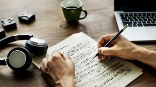 Viết lời bài hát - Không cần giỏi văn