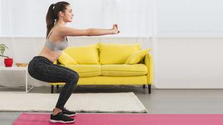 Hướng dẫn tự tập fitness tại nhà hiệu quả trong 8 tuần