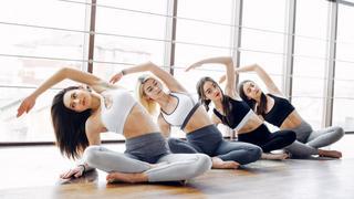 Yoga cho dân văn phòng