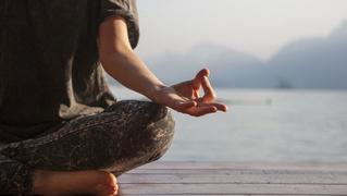 Thoát khỏi trầm cảm với bài Thiền kiểm soát tâm trí