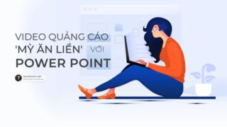 Video Quảng Cáo