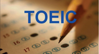 30 days for TOEIC Reading