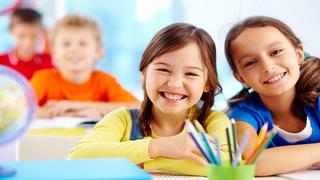Tổng hợp kiến thức tiếng Anh cho trẻ 7-9 tuổi