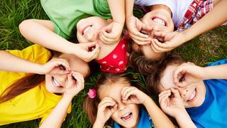 Tổng hợp kiến thức tiếng Anh cho trẻ 8-10 tuổi