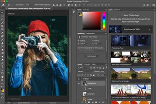 Thành thục thiết kế quảng cáo online và offline trong vòng 4 bước bằng Photoshop