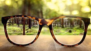 Bỏ kính không phẫu thuật cho người cận thị