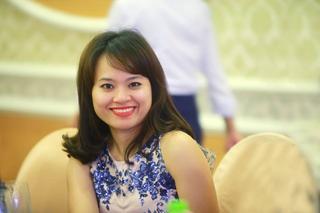 Đào Hương Thủy