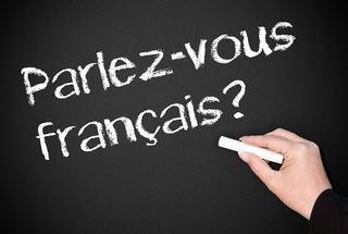 Tiếng Pháp cơ bản cấp độ 1