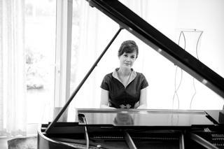 Điệu nhảy của những phím đàn piano