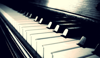 พื้นฐานเปียโนเบื้องต้น