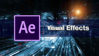 Visual Effects The Basics with After Effects
