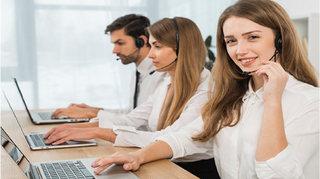 มารยาทและเทคนิคการบริการลูกค้าทางโทรศัพท์อย่าง Call Center มืออาชีพ