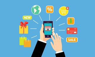 เทคนิคเพิ่มยอดขายให้ร้านค้าออนไลน์