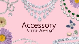 ออกแบบเครื่องประดับ (Jewelry Design)