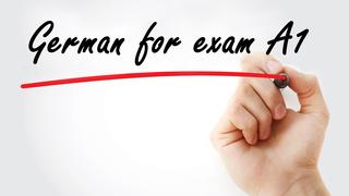 เตรียมตัวสอบภาษาเยอรมัน ระดับ A1