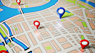 Learn English by topics: Location