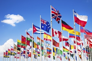 Learn English by topics: Talking about your country