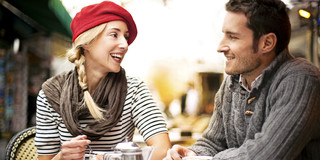 Learn English by topics: Dating