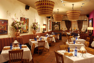 Learn English by topics: Restaurant
