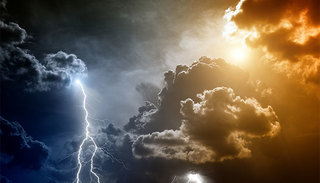 Learn English by topics: Weather