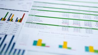 เทคนิคการสร้าง Charts & Graphs ด้วย Microsoft Excel v.2013 ขึ้นไป