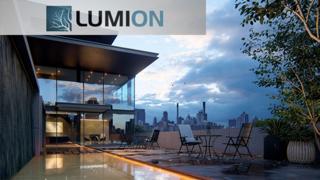 Lumion 8.0 ฉบับสมบูรณ์