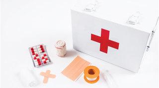 ปฐมพยาบาลอย่างไรให้ถูกวิธี
