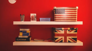Learn English in American Lifestyle